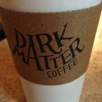 Foto tirada no(a) Dark Matter Coffee (Star Lounge Coffee Bar) por Bruce W. em 11/8/2012