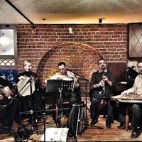 1/18/2013 tarihinde Oral B.ziyaretçi tarafından Benusen Restaurant'de çekilen fotoğraf