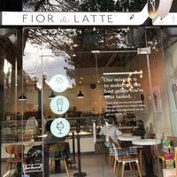 Foto diambil di Fior di Latte oleh Andrew D. pada 11/1/2017
