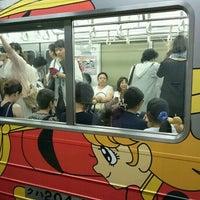 8/7/2016にさと ぼ.が仙台駅 9-10番線ホームで撮った写真
