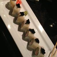 1/8/2013にRodelがNaan Sushiで撮った写真
