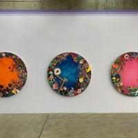 2/9/2020 tarihinde Alexander M.ziyaretçi tarafından Museum of Contemporary Art Tucson'de çekilen fotoğraf