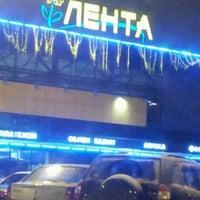 Снимок сделан в Лента пользователем Ирина М. 12/28/2012
