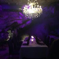 5/6/2016에 Jazmin V.님이 Alux Restaurant에서 찍은 사진