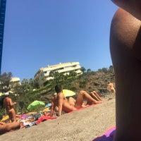 Playa Nudista Benalmadena Costa