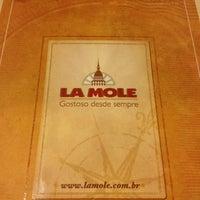 Photo prise au La Mole par Thomaz G. le11/15/2012
