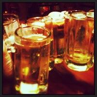 Снимок сделан в Restaurante Broz пользователем a r. 4/7/2013