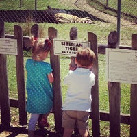 Foto tirada no(a) Alabama Gulf Coast Zoo por Tommy B. em 4/6/2013