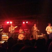 Foto scattata a The Cannery Ballroom da Allyson M. il 2/17/2013