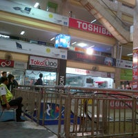 Hi Tech Mall Tambaksari Jl Kusuma Bangsa No 116 118