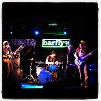 Снимок сделан в The Camden Assembly пользователем The Sunpilots 12/15/2012