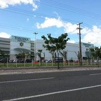 Foto scattata a Teresina Shopping da Herbert S. il 6/10/2013
