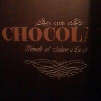 12/22/2012にFelipe S.がClub Chocolateで撮った写真