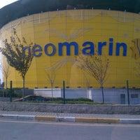 Das Foto wurde bei Neomarin von SEZGİN K. am 11/20/2012 aufgenommen