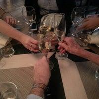 Das Foto wurde bei Restaurante IO von Javier F. am 12/18/2013 aufgenommen