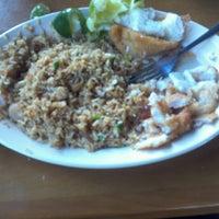 Das Foto wurde bei Mambo Seafood von Laura S. am 9/22/2012 aufgenommen