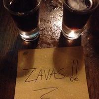 Das Foto wurde bei King's Pub von Евгения Г. am 8/30/2014 aufgenommen