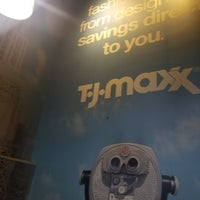 T J  Maxx - Manhattan Valley - 24 tips