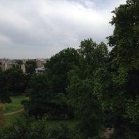 Photo prise au Hotel De Suede Saint Germain par Kika A. le6/7/2014