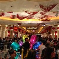 Das Foto wurde bei Encore Las Vegas von Netto L. am 2/17/2013 aufgenommen