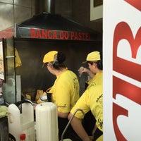 Foto tirada no(a) Banca do Pastel por LPD J. em 10/3/2015