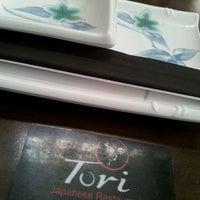 Foto tomada en Restaurante Sushi Tori | 鳥 por Jean Carlo S. el 10/19/2012