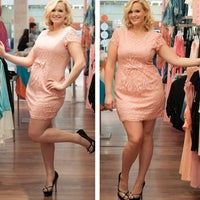 f0d0c46585 ... Photo taken at Voluptuous Clothing Inc. by Catherine N. on 5/9/ ...