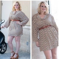 4cf075508e Photo taken at Voluptuous Clothing Inc. by Catherine N. on 5/9/ ...