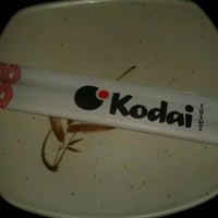 Photo prise au Kodai Sushi par Pâm M. le1/12/2013