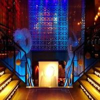 Foto scattata a Buddha-Bar da Arjun K. il 12/15/2012