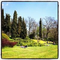 Foto scattata a Parco Giardino Sigurtà da Manuela T. il 4/14/2013