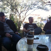 Photo taken at The Grotto Cafe by Chris S. on 10/27/2013