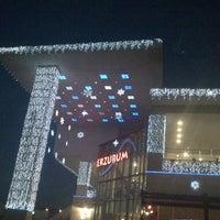 Foto tirada no(a) Forum Erzurum por Fahriye T. em 12/1/2012