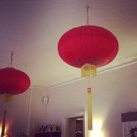 Das Foto wurde bei Tangs Kantine von Max G. am 12/20/2012 aufgenommen