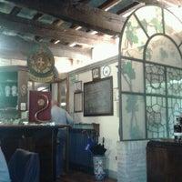 10/13/2012 tarihinde Elisa M.ziyaretçi tarafından Casa Rusticale Dei Cavalieri Templari'de çekilen fotoğraf