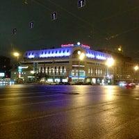 Снимок сделан в Большая Сухаревская площадь пользователем Ilya M. 3/16/2013
