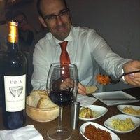 Photo prise au Solera Winery par Vedat K. le12/18/2012