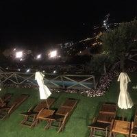 8/21/2018 tarihinde Dana A.ziyaretçi tarafından Hotel Palazzo Avino'de çekilen fotoğraf