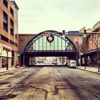 1/13/2013에 Jason S.님이 The Marketplace at Steamtown에서 찍은 사진