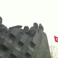 12/24/2012にVeli G.がDemokrasi Meydanıで撮った写真