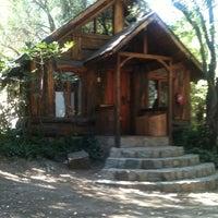 4/20/2013 tarihinde Macarena G.ziyaretçi tarafından Cascada de las Animas'de çekilen fotoğraf