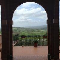 รูปภาพถ่ายที่ Saturnia Tuscany Hotel โดย Tatiana M. เมื่อ 4/20/2013