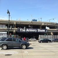 3/10/2013にJeff S.がThe Armory Showで撮った写真