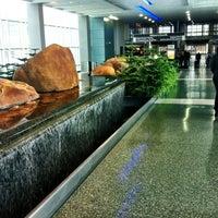 11/6/2012에 Rebecca M.님이 맥기 타이슨 공항 (TYS)에서 찍은 사진