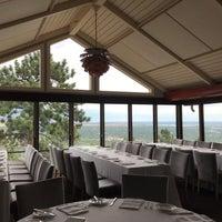Menú Flagstaff House Restaurant Boulder Co