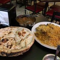 11/14/2018에 Adalberto B.님이 Al Meraj Grill & Pak Indian Cuisine에서 찍은 사진