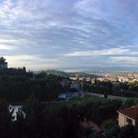 Foto scattata a Hotel Europa da Maksym K. il 10/8/2013