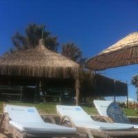7/6/2013 tarihinde 'Rana D.ziyaretçi tarafından Fun Beach Club'de çekilen fotoğraf