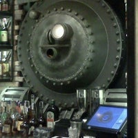 Photo prise au Пивний Ресторан Вагон / Beer Restaurant Wagon par Stas B. le11/2/2012