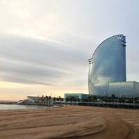 W Barcelona - La Barceloneta - Plaça Rosa Del Vents, 1
